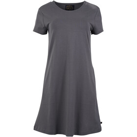 United By Blue W's Ridley Swing Dress Pewter